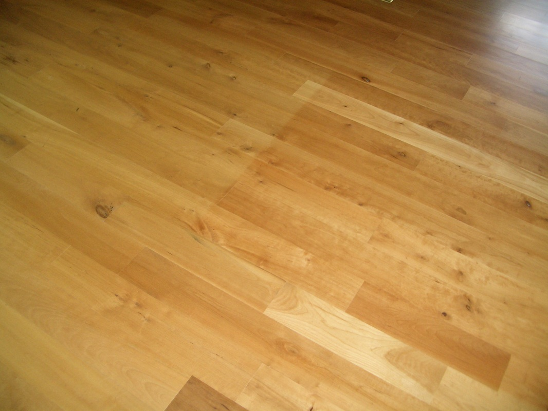 Discoloration of wood flooring kensoks for Floors on floors
